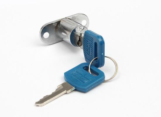 Hs111 alliage de Zinc en plastique ou en métal armoire belle blocage serrure