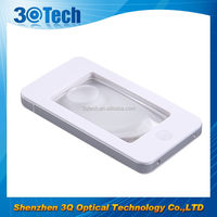 DH-82006 shenzhen smartphone magnifier led portable lamp