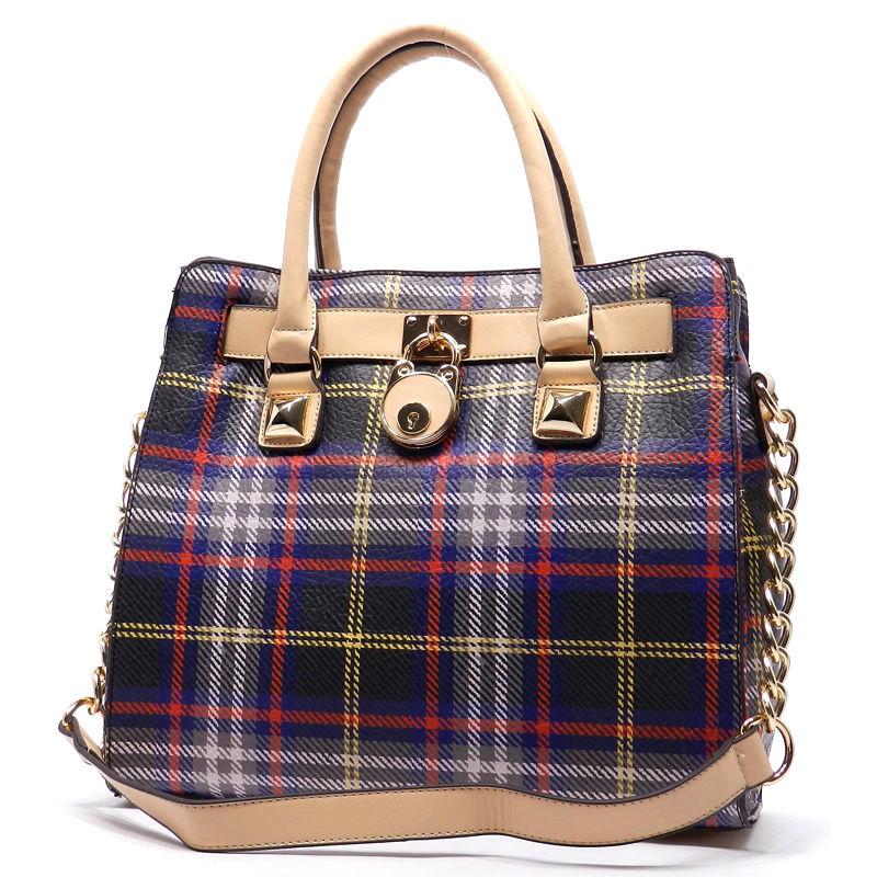2014 дамы pu коёаной сумки известных брендов мк моде сумки