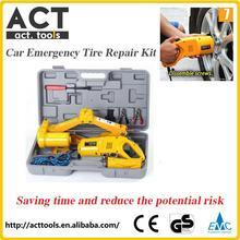 Tubeless Car Tire Puncture Seal Repair Strip Plug For Tyre Repair Kit