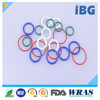 China EPDM/FKM/NBR/silicone o-ring with animal and vegetable oil resistance