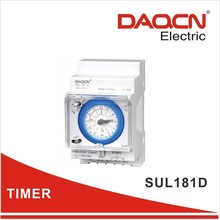 SUL 181D 24 hour mechanical timer 15MINS