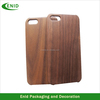 wood craft phone cover, high quality wooden mobile phone case