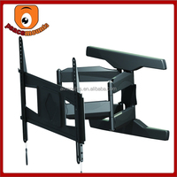 """Fits 37"""" to 63"""" display of super slim articulated dual arm LCD mount"""