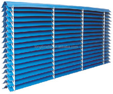 Excellent quality best selling drift eliminator manufacturer, glass fiber cooling tower eliminator, frp Drift Eliminator price