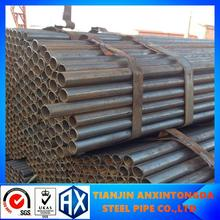 lsaw pipe /cold regions heat high quality sch40 round steel tube building material manufactuer in china truck for sale