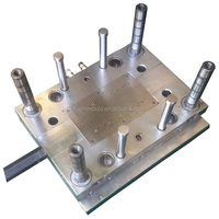Precision factory stamping mould,Sheet Metal Forming Moulds, Blanking and Punching Dies Supplier