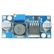 high voltage dc-dc boost converter circuit board 3-32v to 5-40v 12v 24v voltage converter XL6009