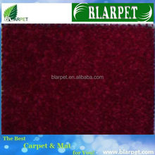 Modern branded high quality polyester tufted carpet