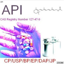Vitamin A acetate CAS :127-47-9