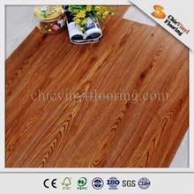 sports floor roll look like wood surface, pvc vinyl plank oak color