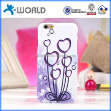 customize lovely mobile phone cover for iphone 6s
