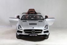 Licenced SLS AMG Electric Toy Car
