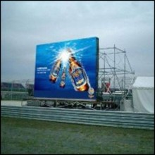 High Rates Xxx China Sexy Led Video Wall Display P10