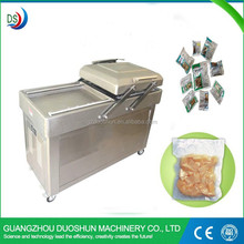 Stainless steel vacuum food sealer from factory