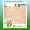 Beauty wall Board decorative fiber cement board UV tech