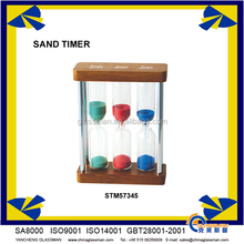 sand timer hourglass & sand clock STM57345