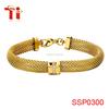 Women's Stainless Steel Mesh Bracelet ,fashion bracelets 2014