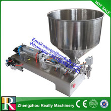 honey plastic bottle filling machine,semi automatic mineral water filling machine price,edible oil filling machine