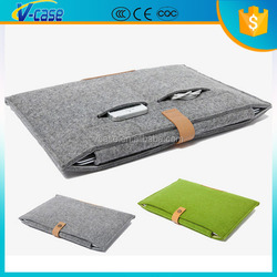7 inch laptop carrying leather case, laptop case good quality, factory wholesale laptop case