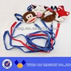 durable outside pet chest Leashes/pet leads with bags