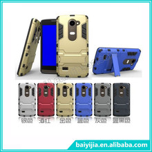 2 in 1 Armour PC+TPU Back Case with stand for Motorola G3 mobile phone bag Moto G3 cell phone cover