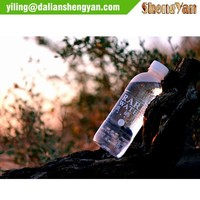 RAREWATER good mineral water names from Qinling, China