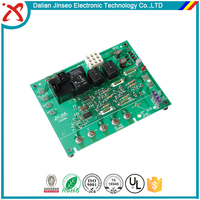 Electronic products toy remote control car circuit board