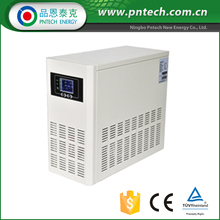 Auto City Power switch function Solar Heating Collector Solar Home System
