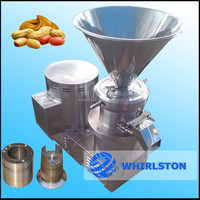 (0086-18002172698) Peanut Butter Making Machine From Chinese Golden Maufacturer