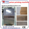 Good Price Automatic Rubber Tyre And Tire Inkjet Printing Machine/0086-18516303933