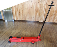 M7710C 3 ton air /hydraulic long chassis service jacks floor jack air /hydraulic long chassis service jacks hydraulic floor