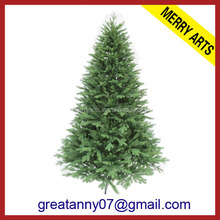 2016 yiwu china manufacturer high quality christmas decorations artificial Christmas Tree plastic