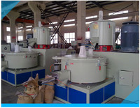 nanjing kairong High Speed full automatic Mixer for plastic