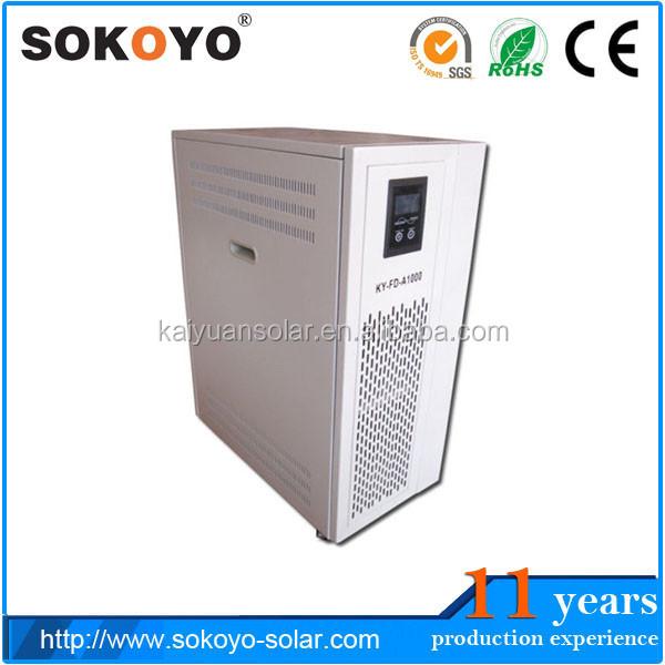 cheap solar energy system, residential solar light system /solar power ...