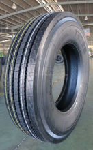 World famous supplier truck tire 295/75r22.5 trailer tyre