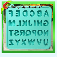 Alphabet Number Cheaper High Quality Mold of Letter To Decorate Cake