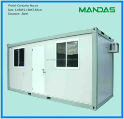 Container Site Office/Container House