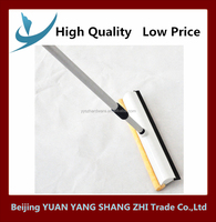 Floor wiper industrial plastic floor squeegee made in china
