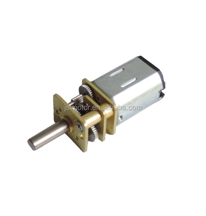 Long life aslong high speed high torque 12 volt dc gear for High torque high speed dc motor