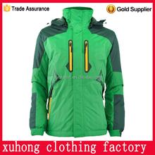 Top level best sell winter sport outerwear coats jacket men design