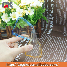 For Apple iphone 6 tpu case, wholesale Clear soft Tpu case for iphone 6