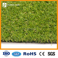 Durable fire resistance artificial grass for landscaping