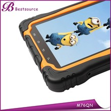 """Android WCDMA Tablet Phone 7 inch Rugged Tablet 7"""" 1024*600IPS 3G Mobile Phone Tablet PC"""