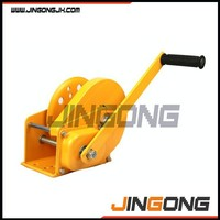 New heavy duty hand cable winch auto boat trailer tool on sale