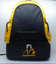 wholesale waterproof nylon travelling sports rucksack backpack bags
