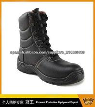 bota militar/bota militar de seguridad