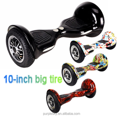 Speedway 2 Wheel car Self Balancing Electric Scooter electric bicycle easy go home never Traffic jam for Office workers