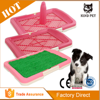 dog toilet big/indoor dog toilet/dog toilet sheet