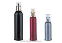 KL05-B85 yuyao ningbo china kayla pet 250ml plastic bottle with mist sprayer pet bottle perfume